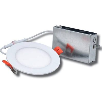 LED PAN Pro Recess Downlight