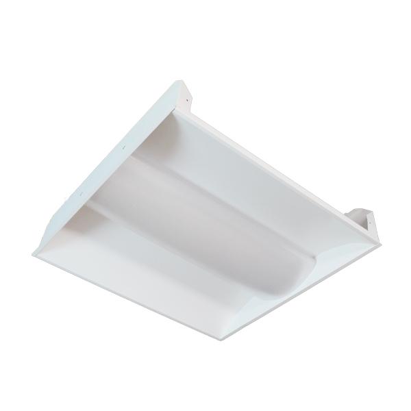 led troffer 2x2 led center basket troffer lights introducing i series. Black Bedroom Furniture Sets. Home Design Ideas