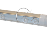 LED 360 Degree Tube